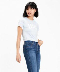 Naisten topit ja lyhythihaiset t-paidat