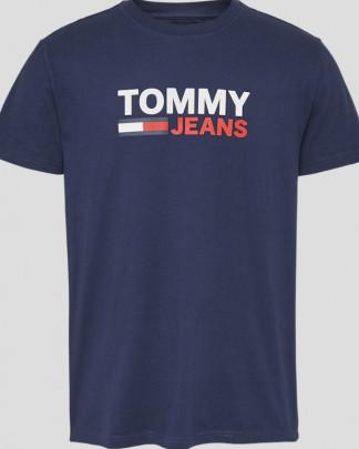 Tommy Jeans logo -paita