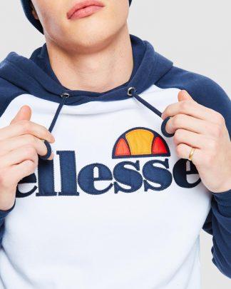 Ellesse Taliamento hoodie
