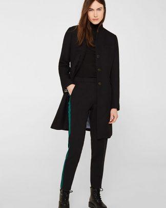 Esprit pique jacket