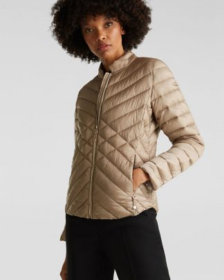 Esprit jacket taupe