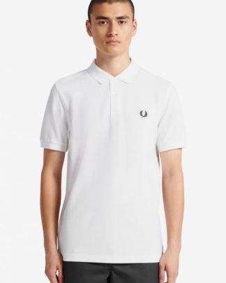 Fred Perry plain shirt
