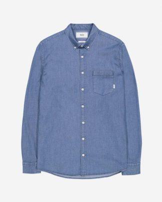 Makia archipelago shirt