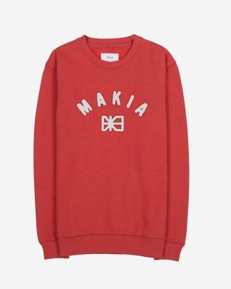 Makia brand college