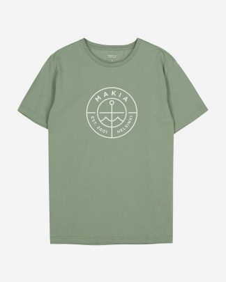Makia scope t-shirt