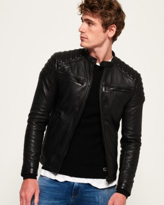 Superdry Hero light racer