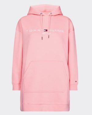 Tommy Hilfiger essential hoodie dress