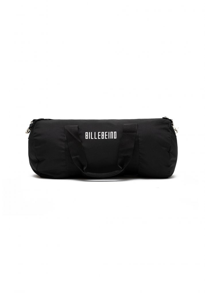 Billebeino Duffle Bag Musta