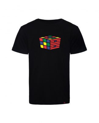 Billebeino Cube t-paita