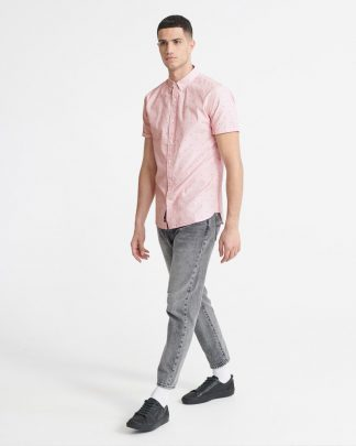 Superdry shoreditch shirt