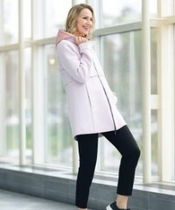 Reset Scarlett Jacket Light Pink