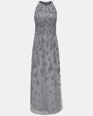 Esprit Maxi Dress Grey