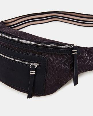 Esprit Belt Bag Black