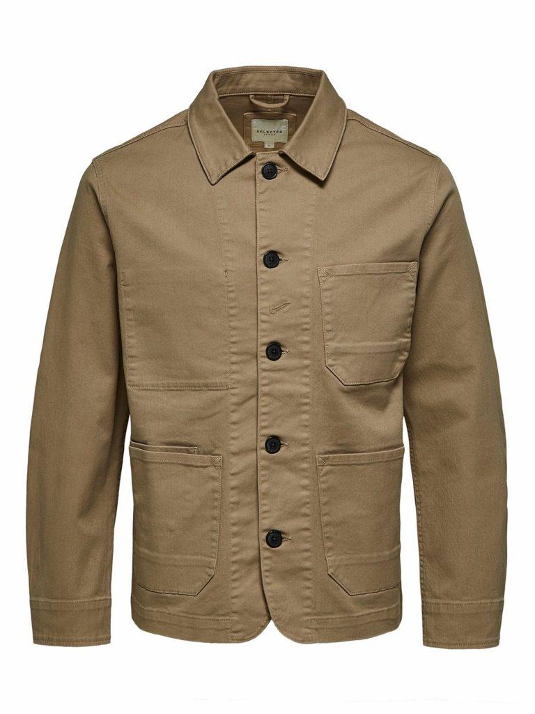 Selected Homme Jackson Jacket
