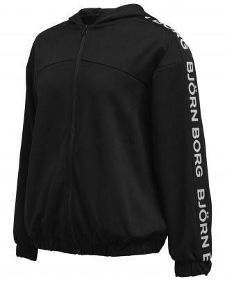 Björn Borg Team Borg VCT Jacket Black