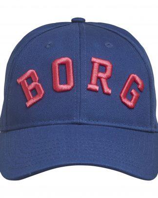 Björn Borg Clemon Cap Blue