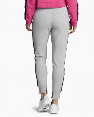 Björn Borg Sport Logo Pants Grey