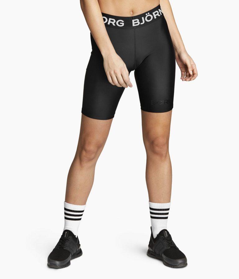 Björn Borg Carly Bike Shorts Black