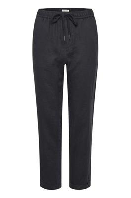 Part Two Piperly Pants Black