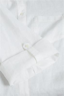 Part Two Cindie Shirt White