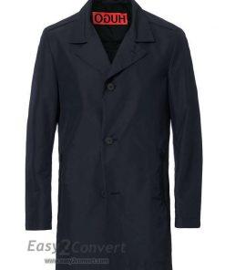 Hugo Boss Midais Jacket Dark Blue
