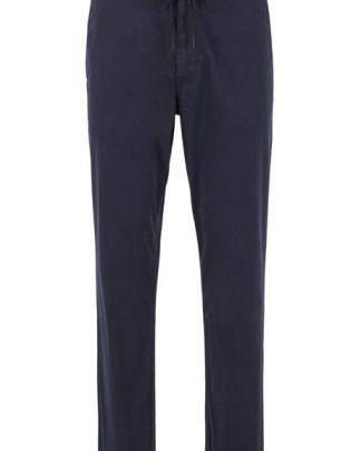 Hugo Boss Sabriel Trousers Blue