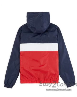 Fila Bertalan Wind Runner Jacket