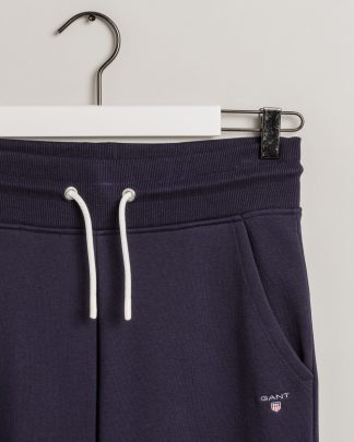 Gant Teens Original Sweat Pants Navy