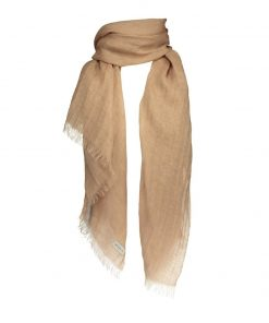 Balmuir Alessia Scarf Almond