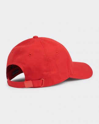 Tommy Hilfiger Big Flag Cap Red