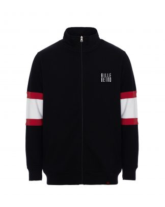 Billebeino Umpire Sweater Jacket Black