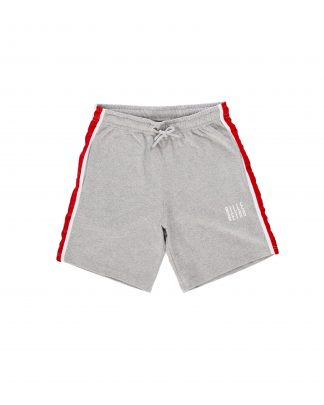 Billebeino Stripe Sweatshorts Grey