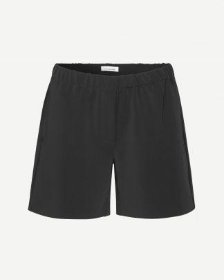 Samsoe&Samsoe Hoys Shorts Black
