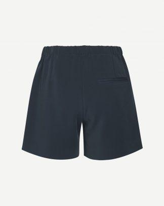 Samsoe&Samsoe Hoys Shorts Navy