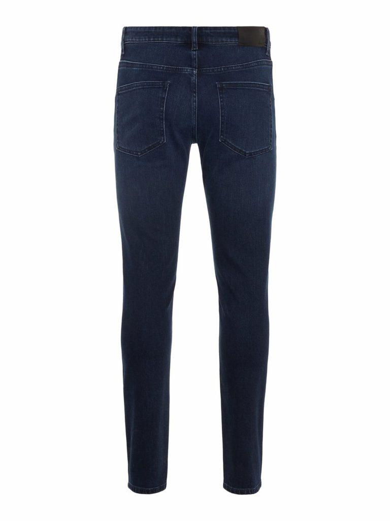 J.LIndeberg Jay Double Jeans Dark Blue