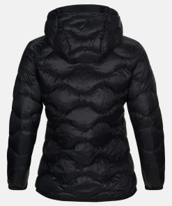 Peak Performance Helium Hood Jacket Black