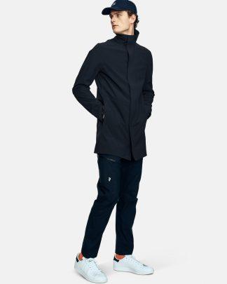 Peak Peformance Softshell Coat Black