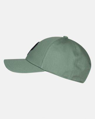 Peak Performance Retro Cap Green