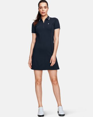 Peak Performance Medina Dress Navy
