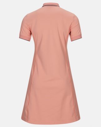 Peak Performance Medina Dress Peach