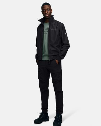 Peak Performance Coastal Jacket Black