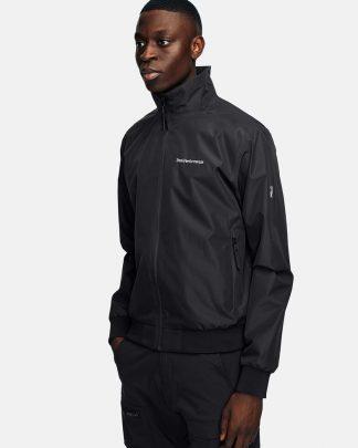 Peak Performance Coastal Jacket Black