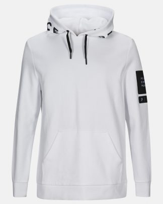 Peak Performance Tech Hoodie Grey