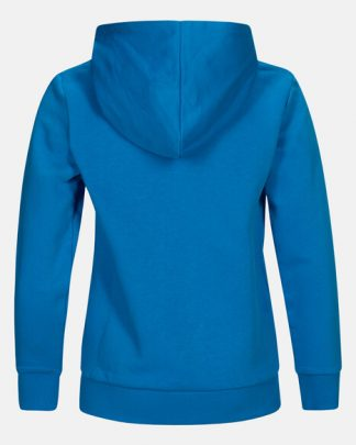 Peak Performance Junior Ground Hood Blue