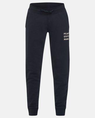 Peak Performance Junior Ground Pants Dark Navy