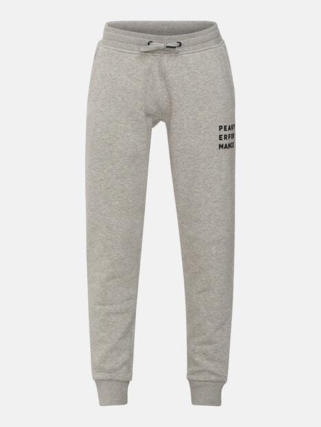Peak Performance Junior Ground Pants Grey