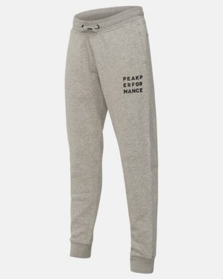 Peak Performance Junior Ground Pants Grey