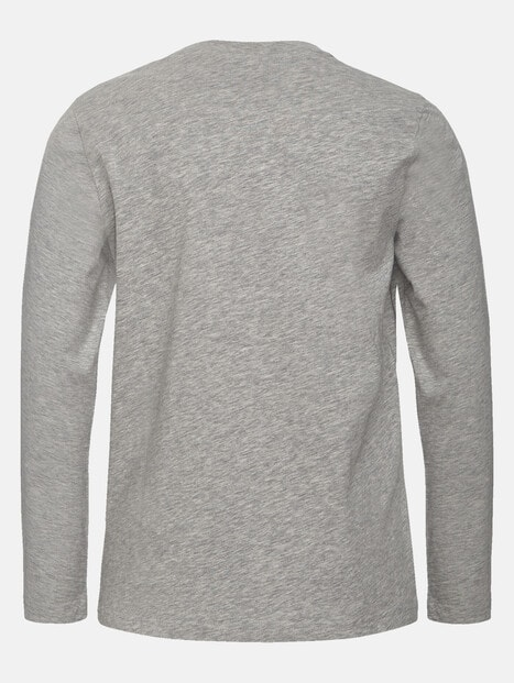 Peak Performance Original Long Sleeve Junior Grey