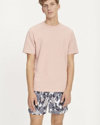Samsoe&Samsoe Hugo T-shirt Misty Rose
