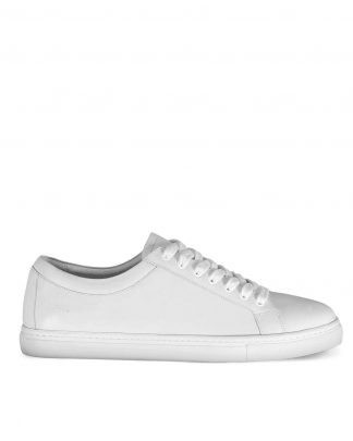 Makia Borough Shoes White